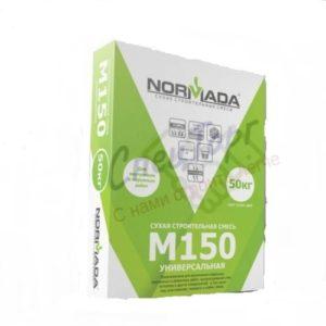 Смесь М150 (Универсальная) Normada 50кг