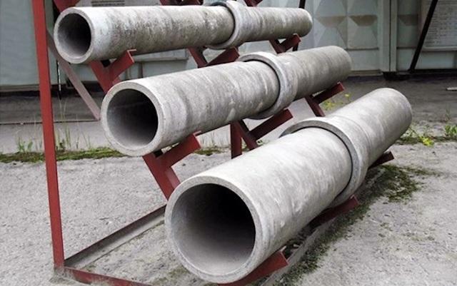 Соединительные муфты для напорных и безнапорных труб