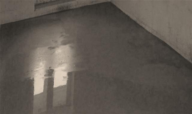Современная стяжка с керамзитом «мокрым» способом
