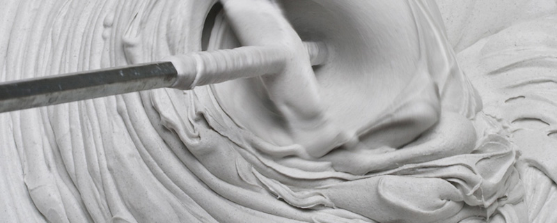 Области применения и свойства белого цемента