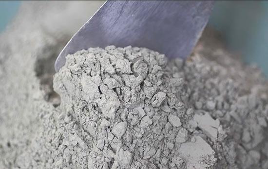 Какой у нас цемент?
