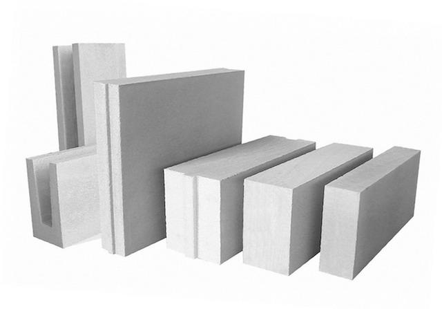 Легкобетонные блоки – универсальный строительный материал