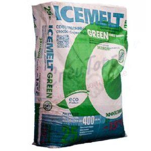 ICEMELT GREEN