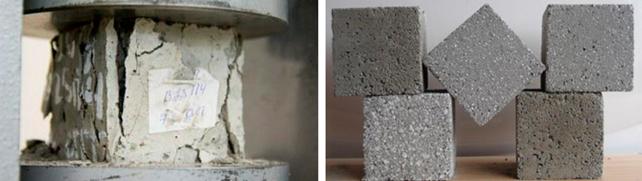 Цемент в биг-бэгах