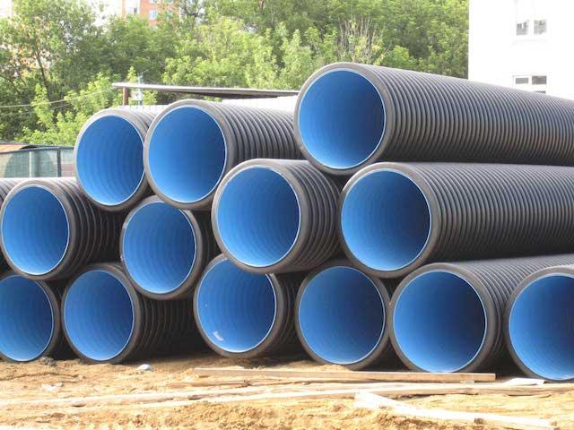 Выбор лучших труб для напорной канализации