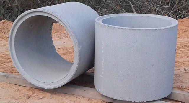 Колодец из бетонных колец - материалы, инструменты, поэтапное устройство